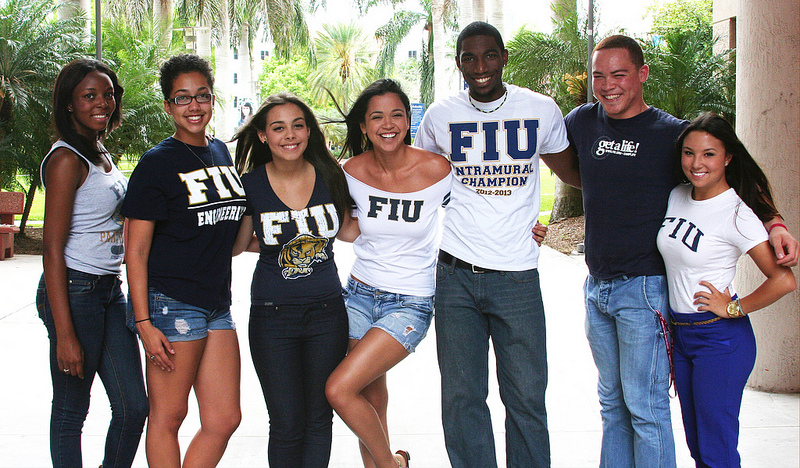 FIU and Shorelight Education announce partnership