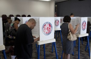 FIU launches Latino public opinion polling initiative