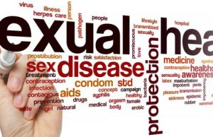 Sexually transmitted infections reach all time high in U.S.
