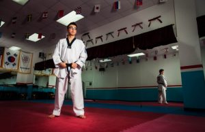 16-year-old graduate is more than just brains