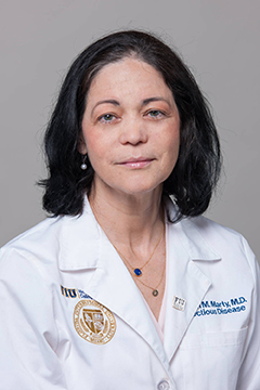 Aileen M. Marty, MD