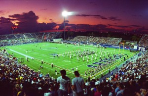 Everything you need to know about tailgating at FIU