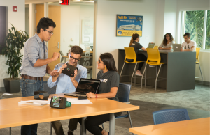 Test drive your idea at StartUP FIU's Proof of Concept Studio