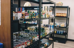 Food insecurity is a reality at FIU