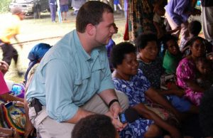 A life changing journey: student perspectives of Papua New Guinea
