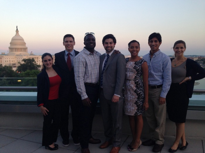 FIU in D.C. Summer Internship Experience launches