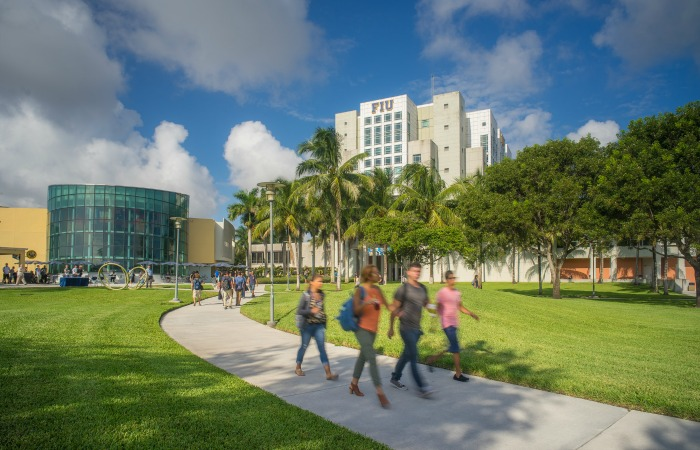 FIU Spring 2015 Survival Guide