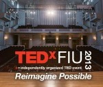 TEDxFIU announces speakers for 2013