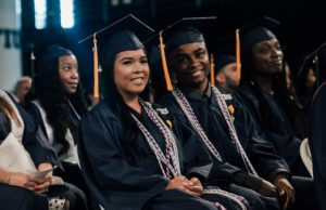 Husband, wife military medics graduate together