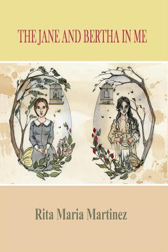 In her book, Martinez re-imagines characters from Charlotte Bronte's Jane Eyre, and sometimes places them in contemporary situations. Several themes from her poems include mental illness, the blurred lines between private and public lives and female authorship.