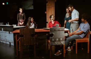 FIU Theatre produces play highlighting immigration