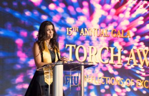 Annual Torch Awards gala celebrates 15th anniversary