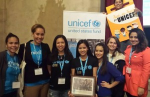 UNICEF@FIU making a local and global impact