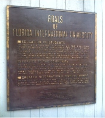 Everything you always wanted to know about FIU's Global Learning QEP (but didn't know to ask)