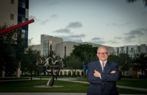 Rosenberg uses MLK celebration to address prejudice