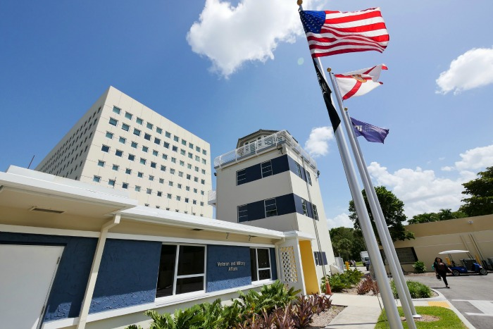 FIU to host outreach event to provide assistance for military veterans on Dec. 12