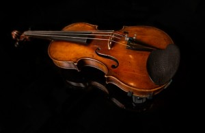 The Exile Violin