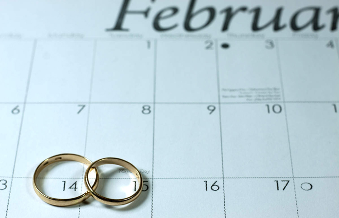 5 tips for making marriage work this Valentine's Day