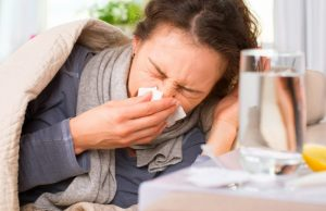 Cold or Flu: How can you tell the difference?