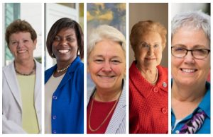 2019 salute to women in FIU history