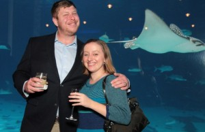 Slideshow: Worlds Ahead Tour at the Georgia Aquarium