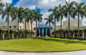 How a performing arts center transformed FIU