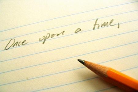 Fiu creative writing