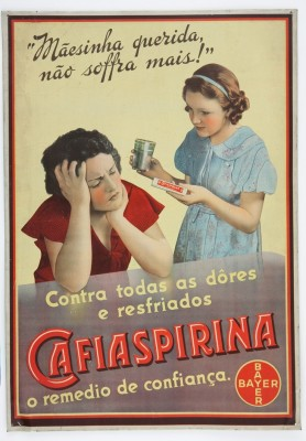 'Advertising for Health' at The Wolfsonian–FIU explores nearly a century of medical advertising