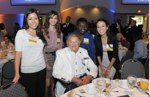 Remembering FIU supporter Sanford L. Ziff