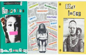 High schoolers create 'zines for progress' with Wolfsonian–FIU